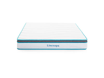 Best Mattresses for Daybed Sofa Linenspa Memory Foam Mattress