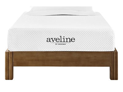 Best Mattresses for Daybed Sofa Modway Aveline