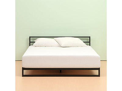 Best Mattresses for Daybed Sofa Zinus Green Tea Mattress