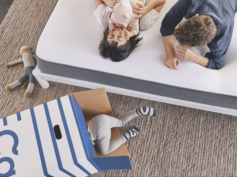 Casper Sleep Mattress - Review