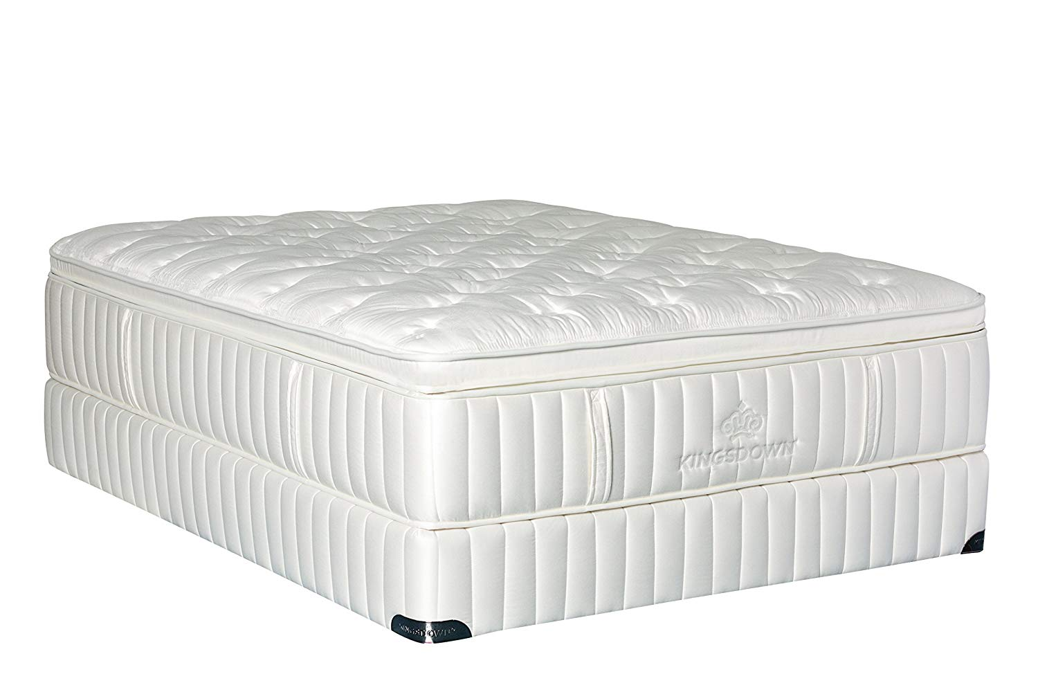 Kingsdown 3220 Vintage Interfusion Mattress