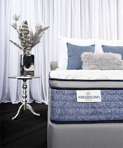 kingsdown prime mattress